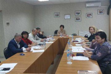 12 ноября 2019 года состоялось заседание коллегии Северного управления