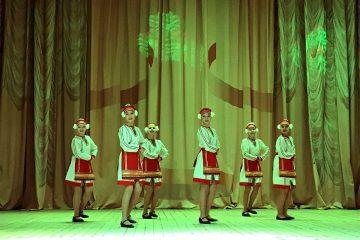 Большой всероссийский фестиваль