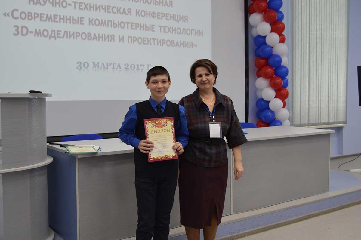 Победитель Фаляхов Айдар