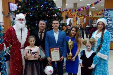 Олимпийский бал юных спортсменов Самарской области
