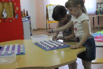 Детский сад Сказака