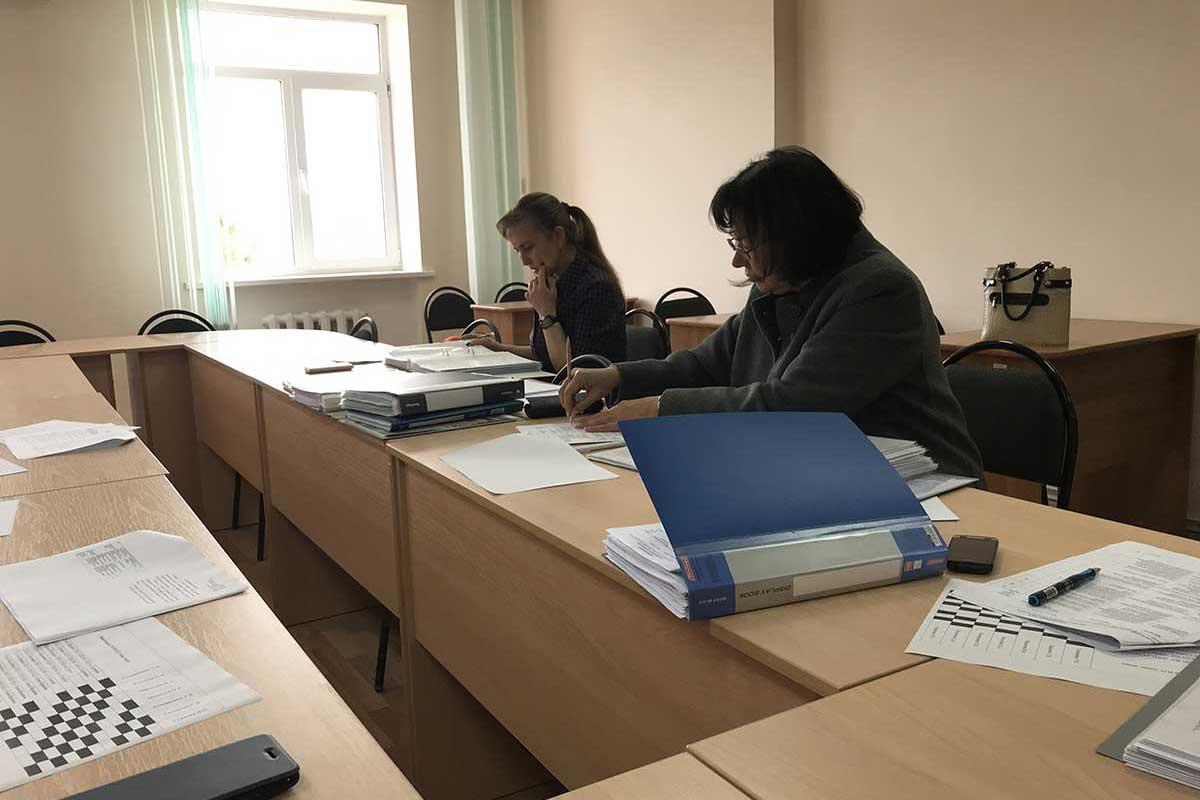 """Конкурс """"Детский сад года"""""""